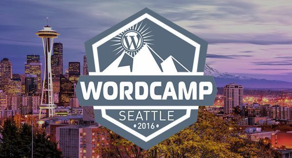 I'm Speaking At WordCamp Seattle