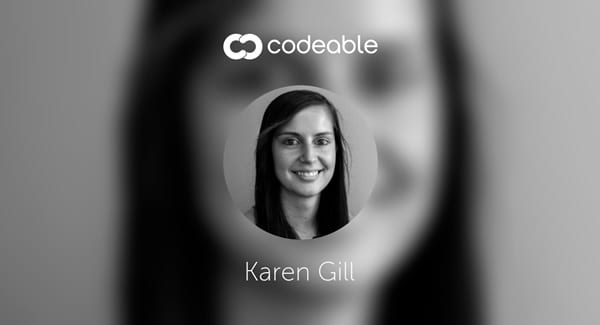 Karen Gill Codeable Certified Expert WordPress Developer British Columbia, Canada