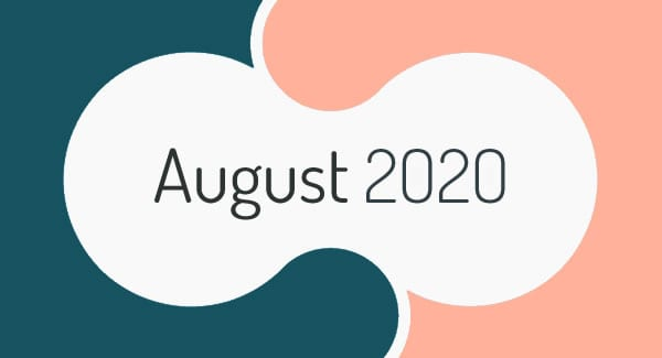 Codeable client reviews from August 2020
